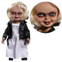 Bride of Chucky: Tiffany - Mega Scale Talking Doll